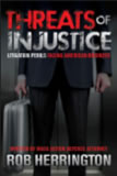 Threats of Injustice by Rob Herrington