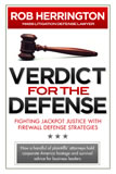 Verdict for the Defense by Rob Herrington